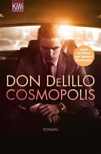 Cosmopolis: Roman
