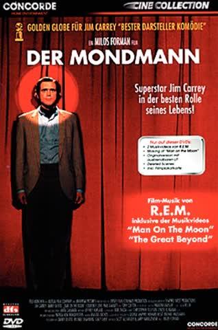 DER MONDMANN [DVD] [2000]