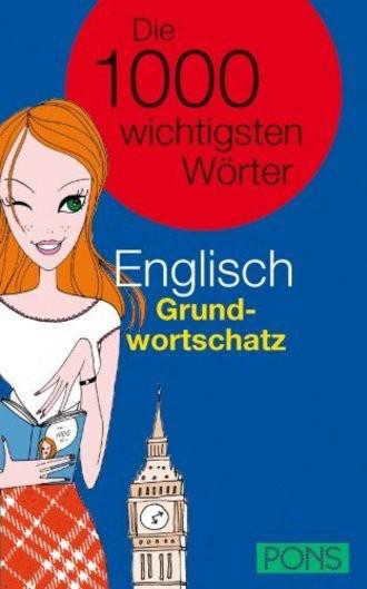 Pons Englisch Grundwortschatz