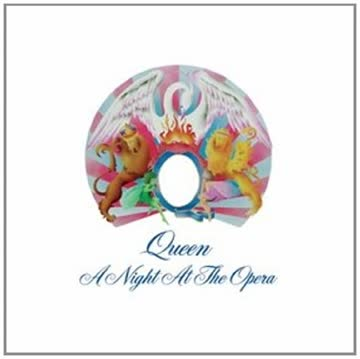 Queen - A Night at the Opera (2011 Remaster)