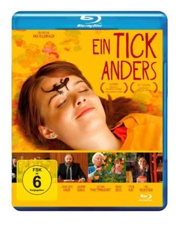 Ein Tick anders [Blu-ray]