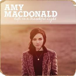 Macdonald Amy - Life in a Beautiful Light (Ch-Version)
