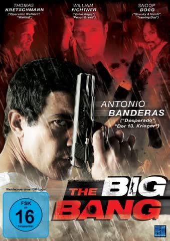 The Big Bang [Import allemand]