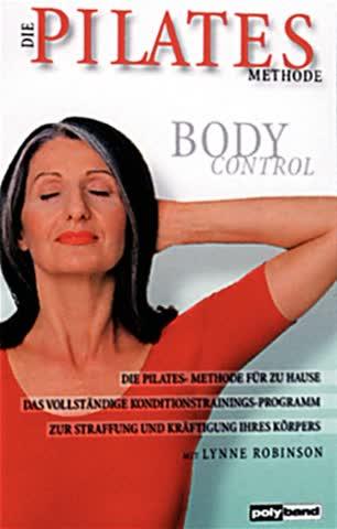 Die Pilates Methode - Body Control