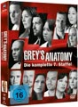 Greys Anatomy - Season 7 complete