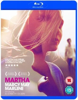 Martha Marcy May Marlene [BLU-RAY]