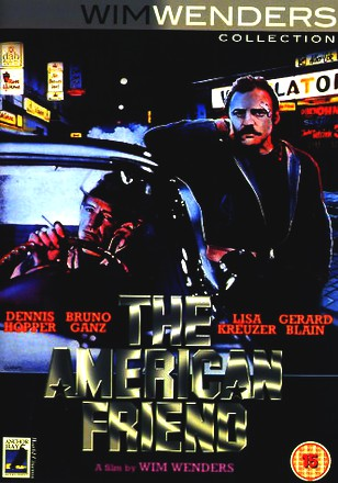 The American Friend [UK Import]