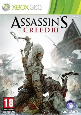 Assassins' Creed 3
