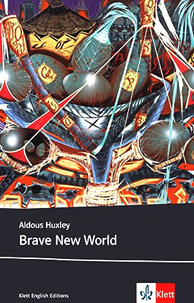 Brave New World: Klett English Editions, Sek II