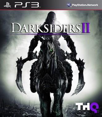 Darksiders 2 First Edition