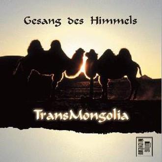 Hosoo TransMongolia - Gesang des Himmels (2005)