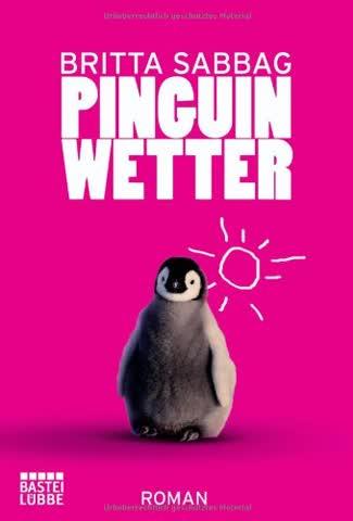 Pinguinwetter: Roman