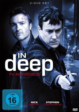 In Deep - TV Moviebox [3 DVDs]