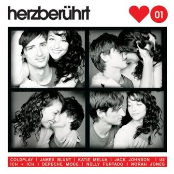 Various - Herzberührt 01