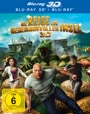 Journey 2: The Mysterious Island 3D (German Import) Real 3D