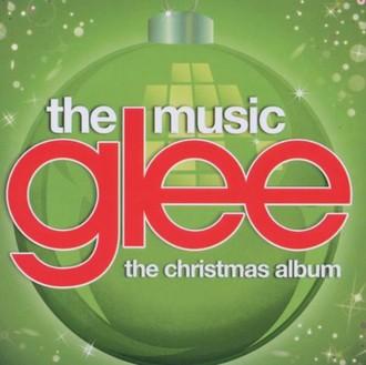 Glee Cast - Glee - The Music: The Christmas Album