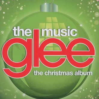 Glee Cast - Glee - The Music: The Christmas Album