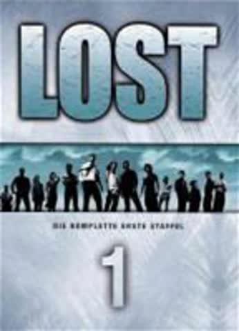 Lost -Staffel 1