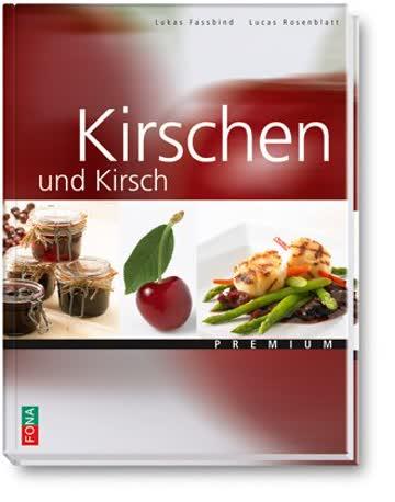 Kirschen und Kirsch (Premium)