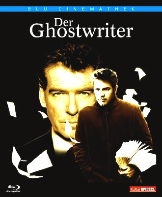 Der Ghostwriter - Blu Cinemathek [Blu-ray]