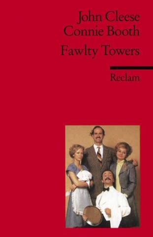 Fawlty Towers (Reclams Universal-Bibliothek (Reihenkürzel: RUB), (TBA-Kürzel: 0666))