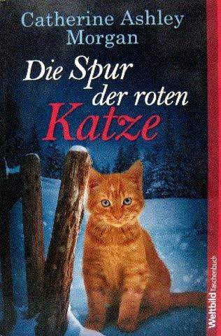 Die Spur der roten Katze