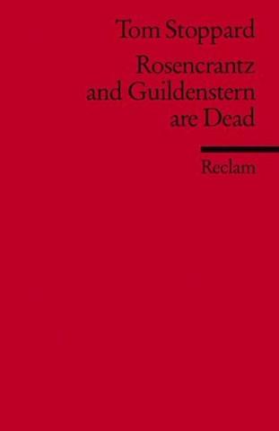 Rosencrantz and Guildenstern are Dead.  (Lernmaterialien)