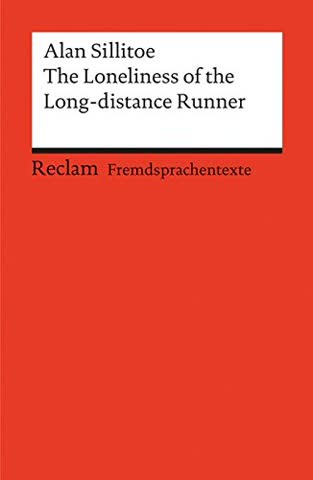 The Loneliness of the Long-Distance Runner.  (Lernmaterialien)