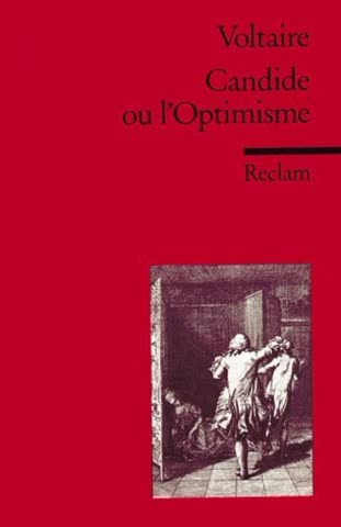 Candide ou l'Optimisme: (Fremdsprachentexte)