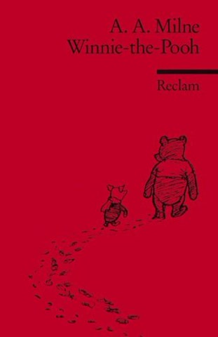 Winnie the Pooh.  (Lernmaterialien)