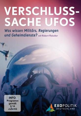 Verschlusssache UFOs