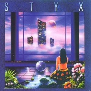Styx - Brave New World