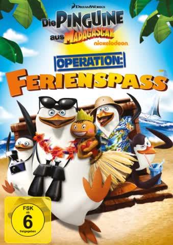 Pinguine aus Madagascar 7, Die