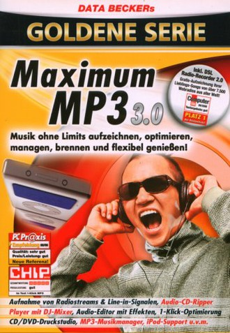 Maximum MP3 3.0