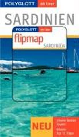 Sardinien. Polyglott on tour. Mit Flipmap