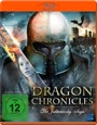 Dragon Chronicles - Die Jabberwocky-Saga [Blu-ray]