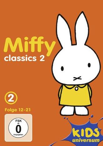 Miffy Classics 2, Folgen 12-21