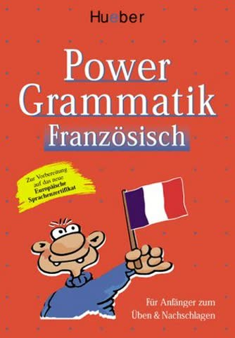 Power Grammatik Französisch