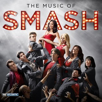 Various Artists - Filmmusik - The Music of Smash