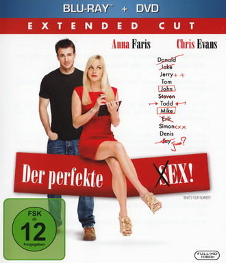 Der perfekte (S)EX