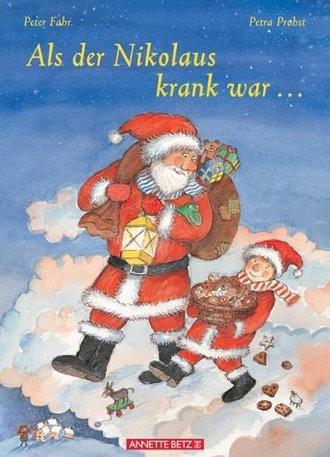 Als Der Nikolaus Krank War.