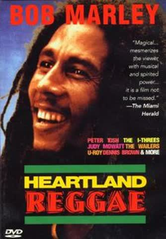 Bob Marley - Heartland Reggae (NTSC)