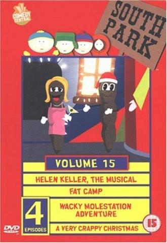 South Park - Vol. 15 [UK IMPORT]