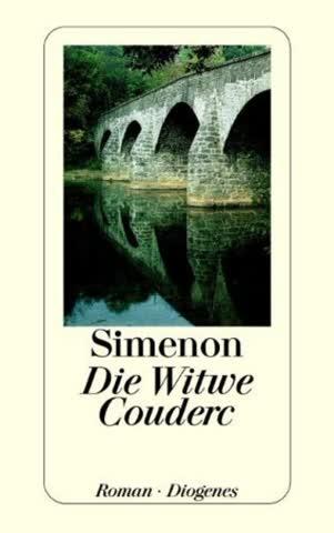Die Witwe Couderc
