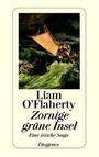 Zornige Grüne Insel; Eine Irische Saga