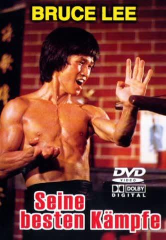 Bruce Lee - Seine besten Kämpfe