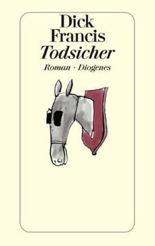 Todsicher.