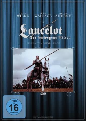 Lancelot, der verwegene Ritter