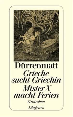 Luchterhand Taschenbucher: Grieche Sucht Griechin