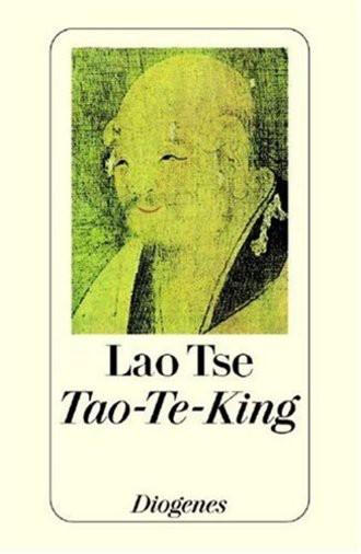 Tao- Te King.